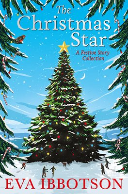 Book cover for The Christmas Star